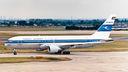 Kuwait Airways - Boeing 767-200ER 9K-AIA