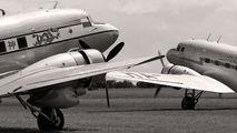 N8336C - Benovia Douglas C-53D Skytrooper aircraft