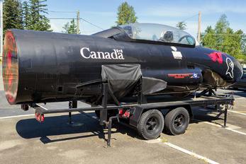 - - Canada - Air Force Canadair CT-133 Silver Star 3