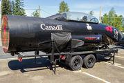 - - Canada - Air Force Canadair CT-133 Silver Star 3 aircraft