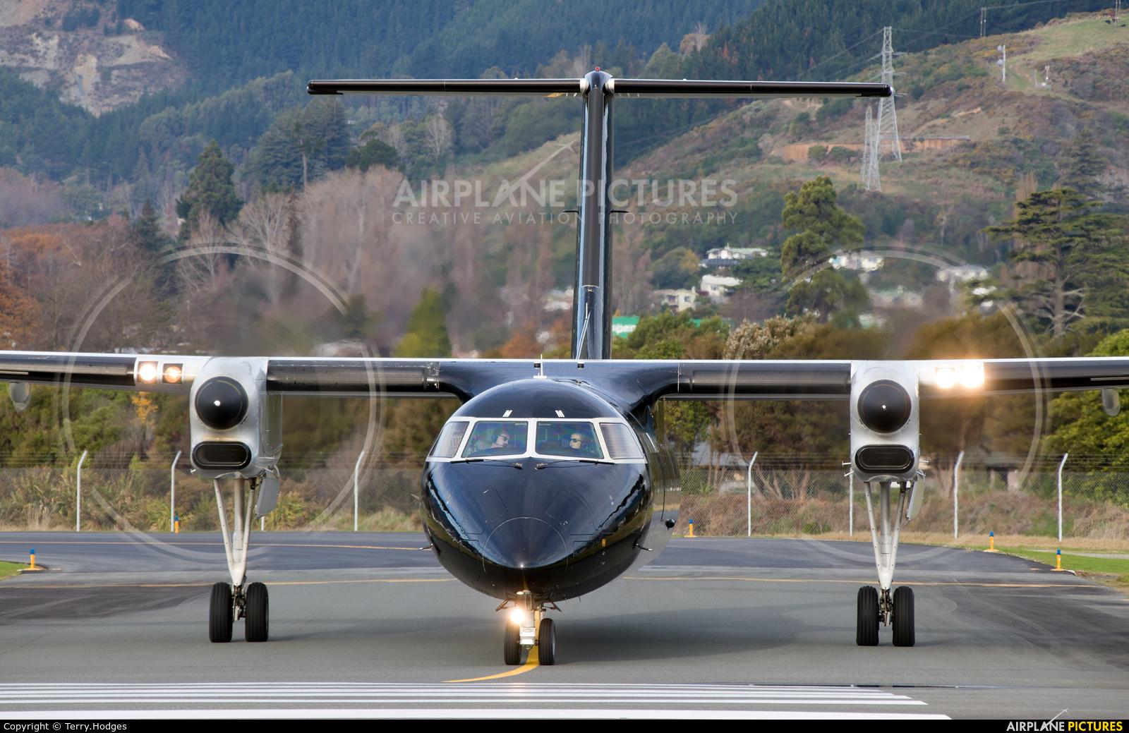 Air New Zealand Link - Air Nelson ZK-NEM aircraft at Nelson