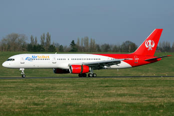TF-LLY - Air Sylhet  Boeing 757-200