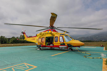 I-TOMS - Babcok M.C.S Italia Agusta / Agusta-Bell AB 139