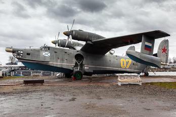 07 - Russia - Navy Beriev Be-12