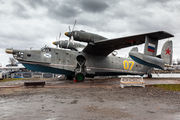 07 - Russia - Navy Beriev Be-12 aircraft