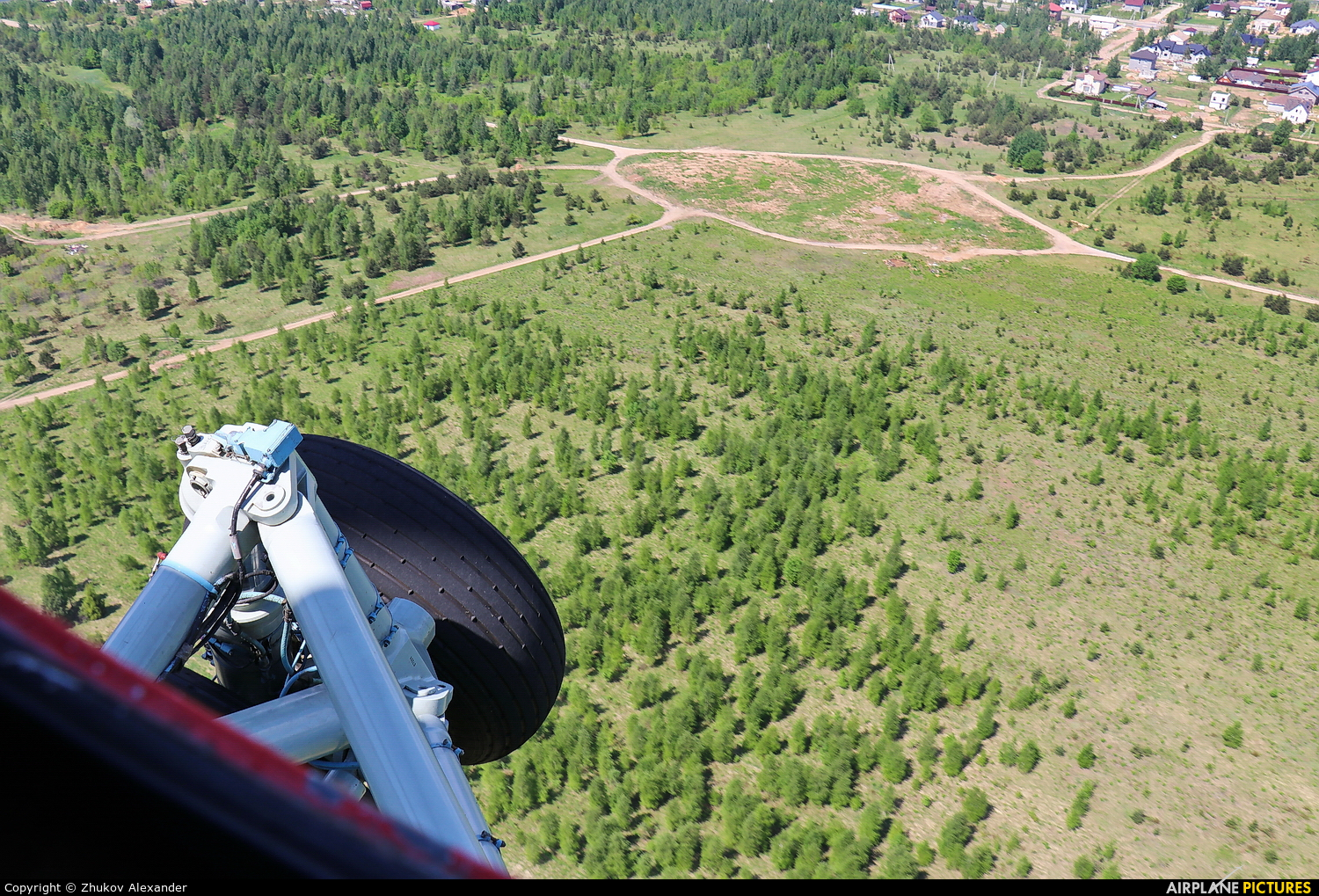 Belarus - Ministry for Emergency Situations EW-300TF aircraft at In Flight - Belarus