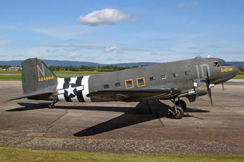 N74589 - Private Douglas C-47A Skytrain