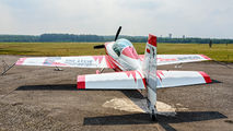 SP-TLB - Private Extra 330LC aircraft