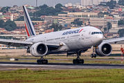 F-GSPI - Air France Boeing 777-200ER aircraft