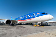 N1015X - Air Tahiti Boeing 787-8 Dreamliner aircraft