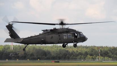 10-20346 - USA - Army Sikorsky UH-60M Black Hawk