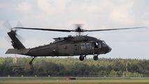 10-20346 - USA - Army Sikorsky UH-60M Black Hawk aircraft