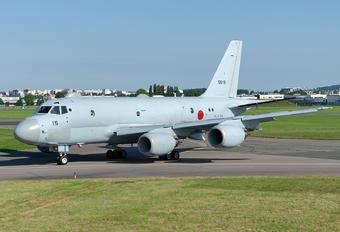 5515 - Japan - Air Self Defence Force Kawasaki P-1