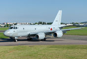 5515 - Japan - Air Self Defence Force Kawasaki P-1 aircraft