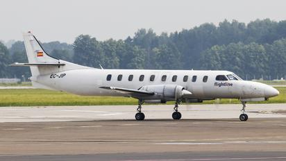 EC-JIP - Flightline Swearingen SA226 Metro II