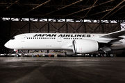 First Airbus A350 for JAL  title=