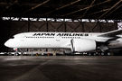 First Airbus A350 for JAL