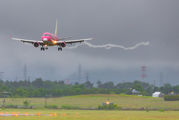 JA03FJ - Fuji Dream Airlines Embraer ERJ-175 (170-200) aircraft