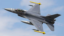 J-512 - Netherlands - Air Force General Dynamics F-16A Fighting Falcon aircraft