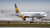 D-ABOA - Condor Boeing 757-300 aircraft