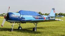 SP-YDD - Private Yakovlev Yak-52 aircraft