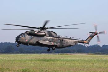 84+38 - Germany - Army Sikorsky CH-53 Sea Stallion