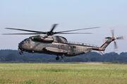 84+38 - Germany - Army Sikorsky CH-53 Sea Stallion aircraft
