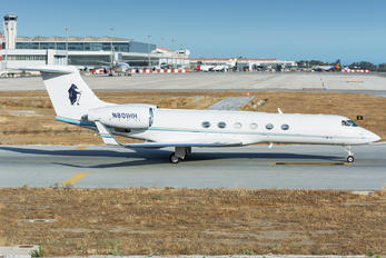 N801HH - Private Gulfstream Aerospace G-V, G-V-SP, G500, G550