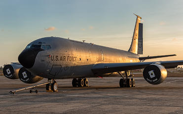 61-0314 - USA - Air Force Boeing KC-135R Stratotanker