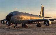61-0314 - USA - Air Force Boeing KC-135R Stratotanker aircraft