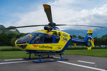 HB-ZSJ - Private Eurocopter EC135 (all models)