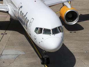 D-ABOR - Condor Boeing 757-300