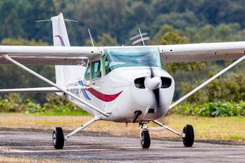 JA4098 - Private Cessna 172 Skyhawk (all models except RG)