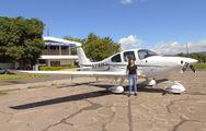 N318SY - Private Cirrus SR20 aircraft