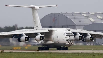 RA-76846 - Aviacon Zitotrans Ilyushin Il-76 (all models)