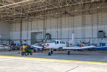 N249NZ -  Pacific Aerospace 750XL