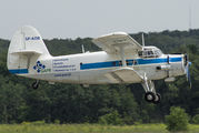 SP-AOB - Aeroklub Gliwicki Antonov An-2 aircraft