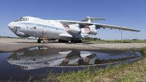 UR-78772 -  Ilyushin Il-76 (all models) aircraft