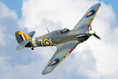 #3 The Shuttleworth Collection Hawker Sea Hurricane IB G-BKTH taken by Richard Parkhouse