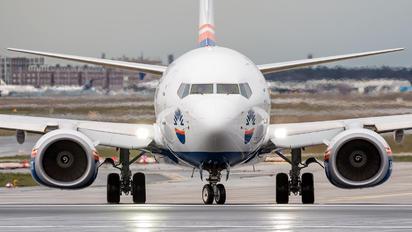 TC-SEO - SunExpress Boeing 737-800