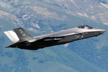 15-5195 - USA - Air Force Lockheed Martin F-35A Lightning II
