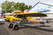 SP-YFX - Private Cub Crafters Carbon Cub EX aircraft