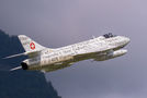 Swiss Airforce