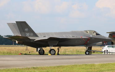 MM7361 - Italy - Air Force Lockheed Martin F-35A Lightning II