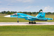 RF-95841 - Russia - Air Force Sukhoi Su-34 aircraft