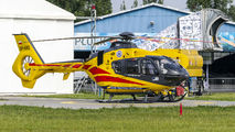 SP-HXO - Polish Medical Air Rescue - Lotnicze Pogotowie Ratunkowe Eurocopter EC135 (all models) aircraft