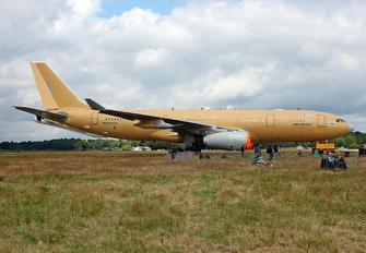 EC-340 - Airbus Military Airbus A330 MRTT