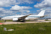 Rare visit of Aviation Link B777 to Paris Orly title=