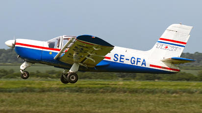 SE-GFA - Private Socata MS-893A Rallye Commodore