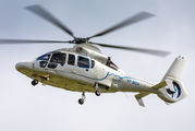 VP-BDX - Private Eurocopter EC155 Dauphin (all models) aircraft